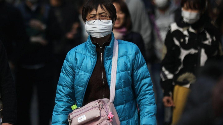 En otros países ya estaban acostumbrados al uso de mascarillas antes de la pandemia