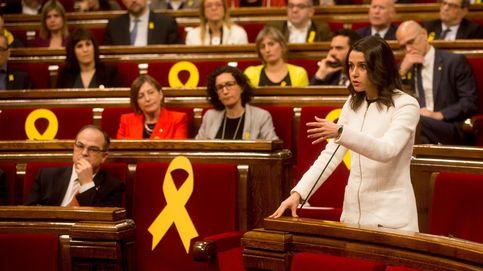 Triunfo de Cs: el Parlament celebrará un pleno de desbloqueo la próxima semana