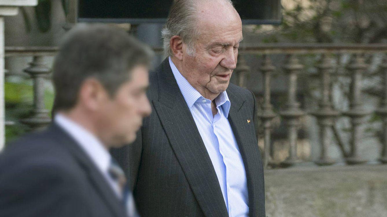 De las visitas de don Juan Carlos a los Consejos de Ministros: los secretos de Zalacaín