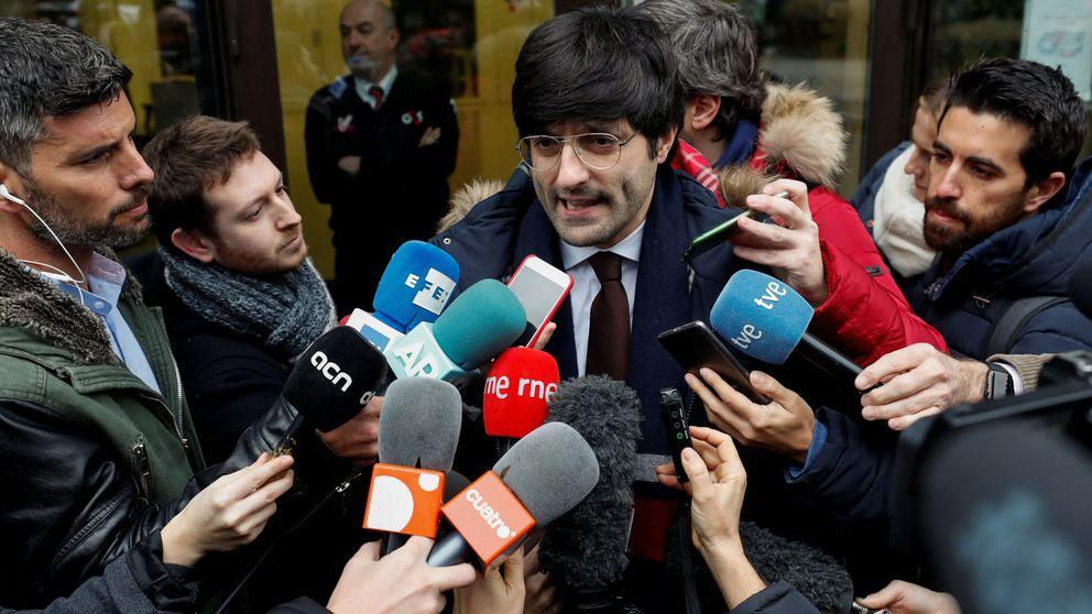 Torra escribe a la prensa extranjera para explicar el proceso a la independencia