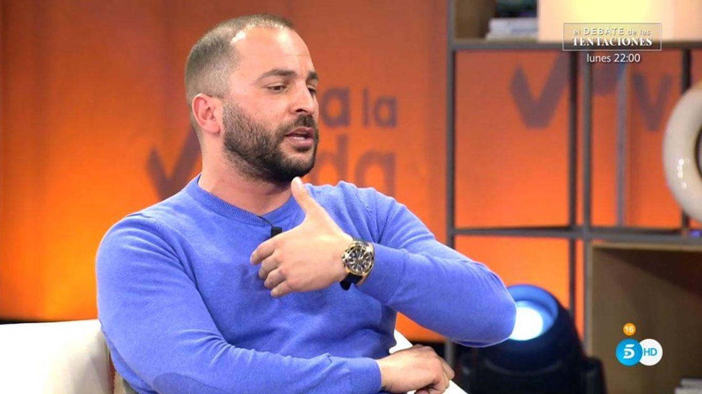 Antonio Tejado, a la yugular del periodista que le hizo la entrevista a Kiko Rivera: Cerdo