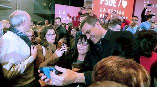 'Operación Relator', el éxito del PSOE