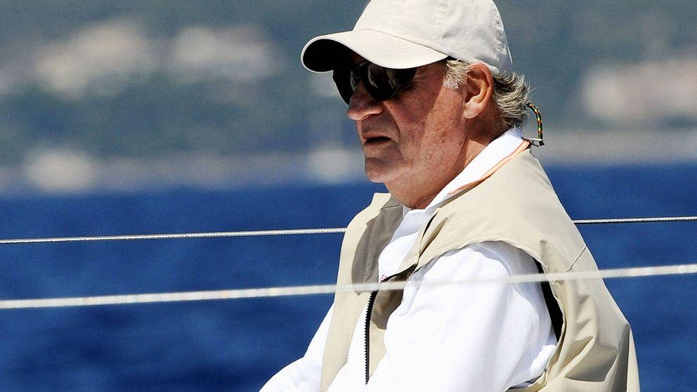 La vuelta a la vida pública del rey Juan Carlos: habla uno de sus mejores amigos