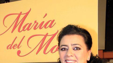 María del Monte, nueva concursante confirmada de 'MasterChef Celebrity'