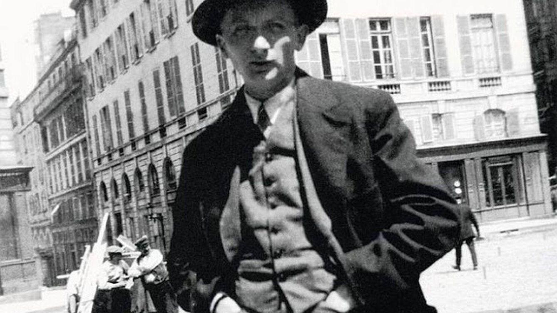 Joseph Roth, un destierro de hotel mientras Europa caminaba hacia el abismo