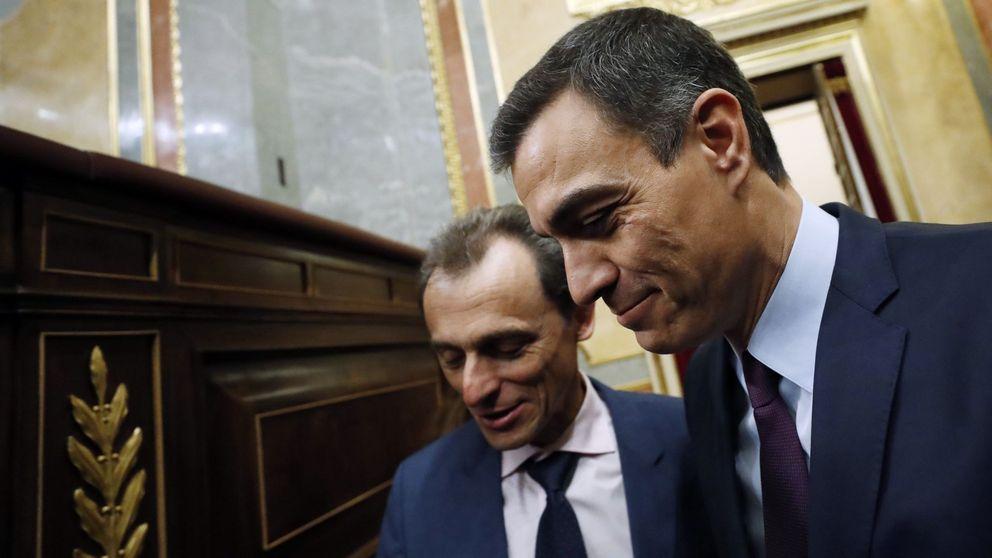 Sánchez coloca a Duque de uno por Alicante y Calviño queda fuera por ahora