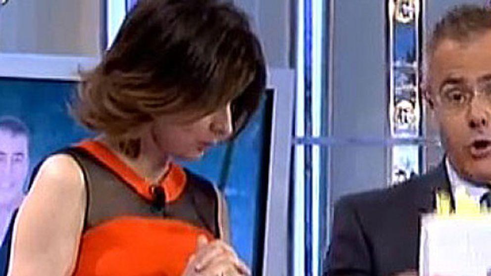 La 'espantada' de Sánchez Dragó en 'El Gran Debate'