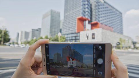 Probamos el Nubia Z11, el nuevo rival chino de Huawei en España: esto promete