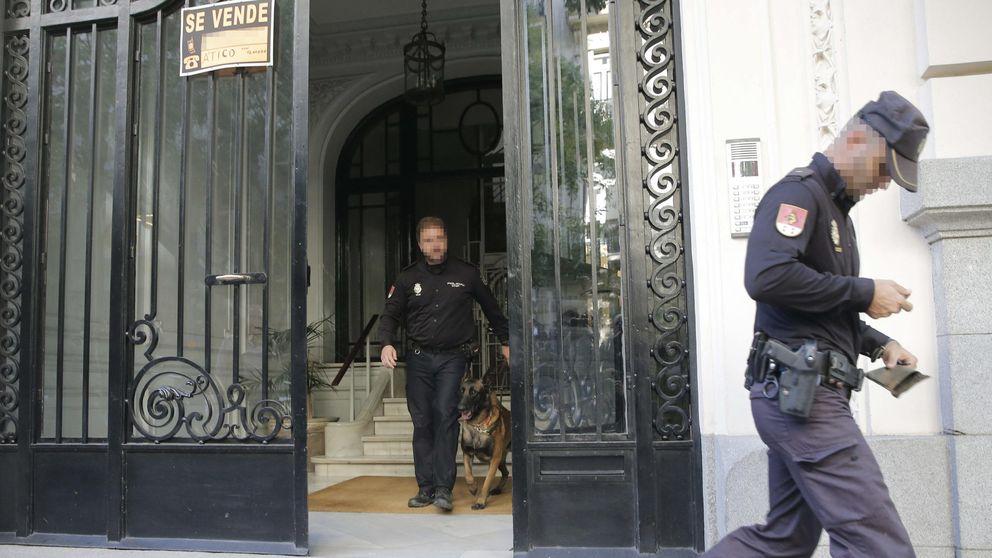 De la Mata reabre la investigación contra el socio de Oleguer Pujol por blanqueo