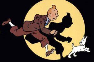 Se cumplen los cien años del nacimiento de Hergé