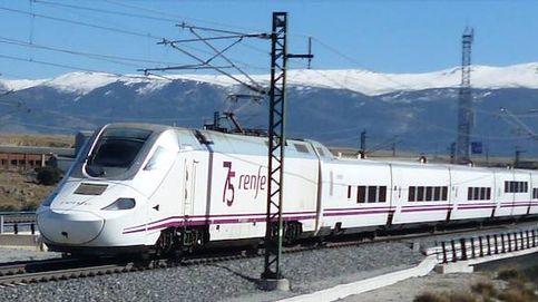 Una mujer muere en A Coruña tras ser arrollada por un tren de Renfe
