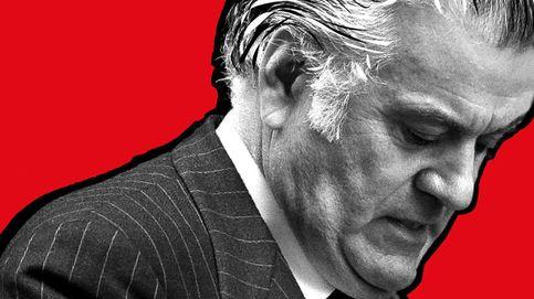 Hablamos con Pedro Casablanc, el álter ego de Bárcenas en las tablas