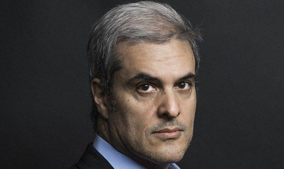 Foto: Moulay Hicham, primo de Mohamed VI de Marruecos y buen conocedor de la familia real saudí.