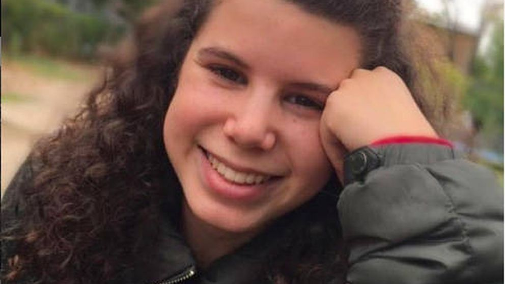 Carla Vigo, una sobrina muy real que 'llora' por Manuela Carmena