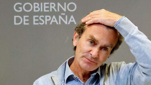 Simón: Ni yo ni nadie en España sabe lo que va a pasar en los próximos días