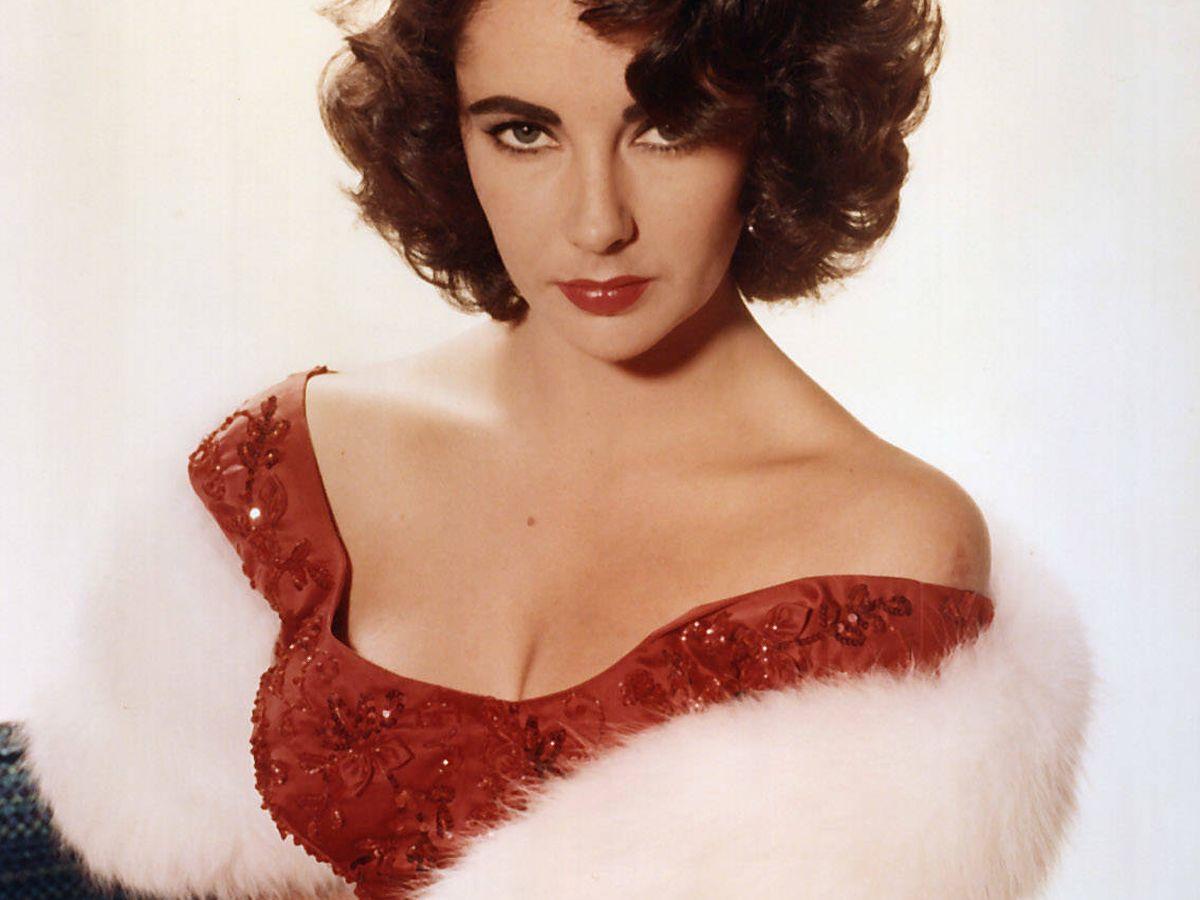 Foto: Elizabeth Taylor, en una imagen de archivo. (Cordon Press)