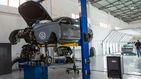 Por qué Volkswagen es el favorito de los inversores 'value' en lugar de Tesla