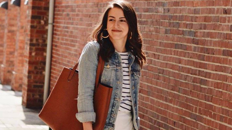 Este jersey de rayas es la prenda más aplaudida en IG: nuestro favorito de Zara