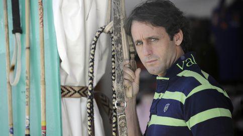 Malos tiempos (sobre todo en lo económico) para Álvaro Muñoz Escassi