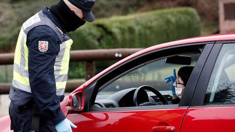 Cómo debes desplazarte en coche durante el estado de alarma por coronavirus