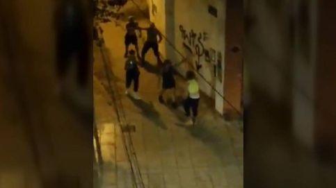 Brutal paliza a un joven italiano a la salida de una discoteca de ambiente gay en Valencia