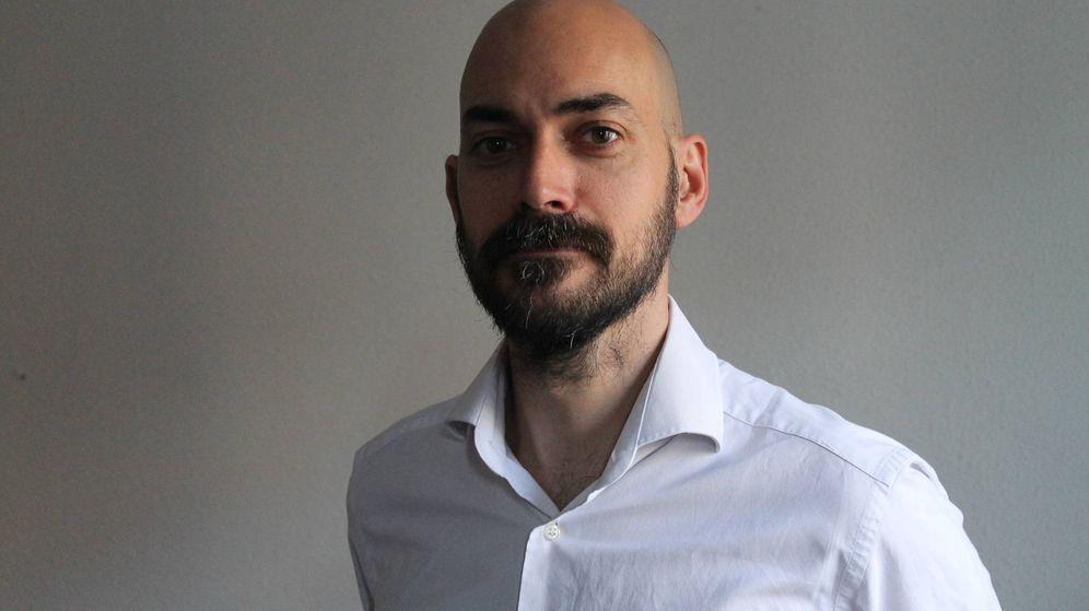 Foto: Íñigo Redondo.