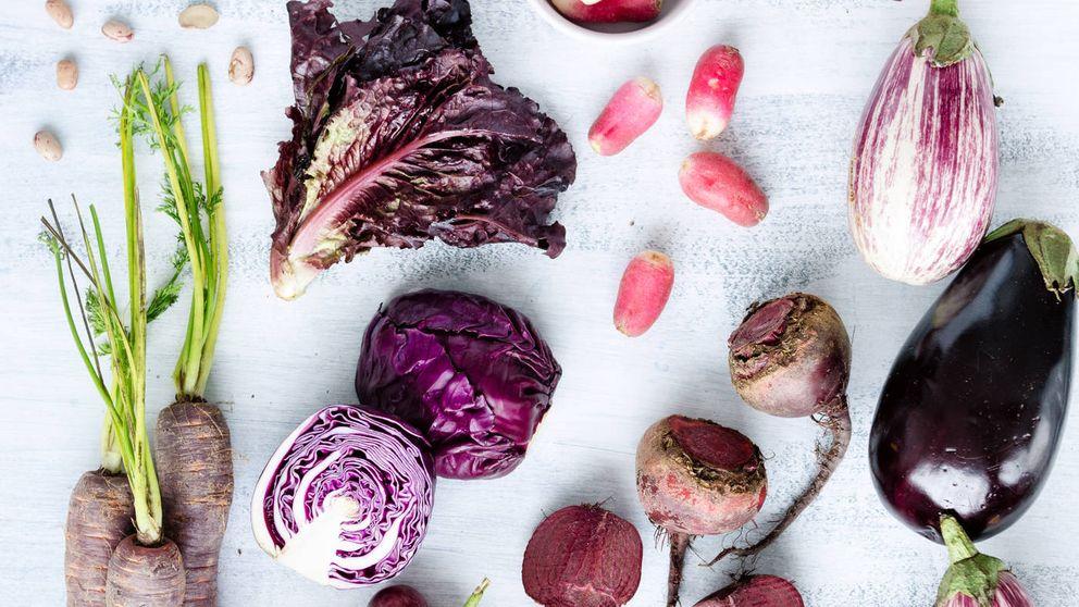 Verduras poco conocidas para enriquecer cualquier dieta
