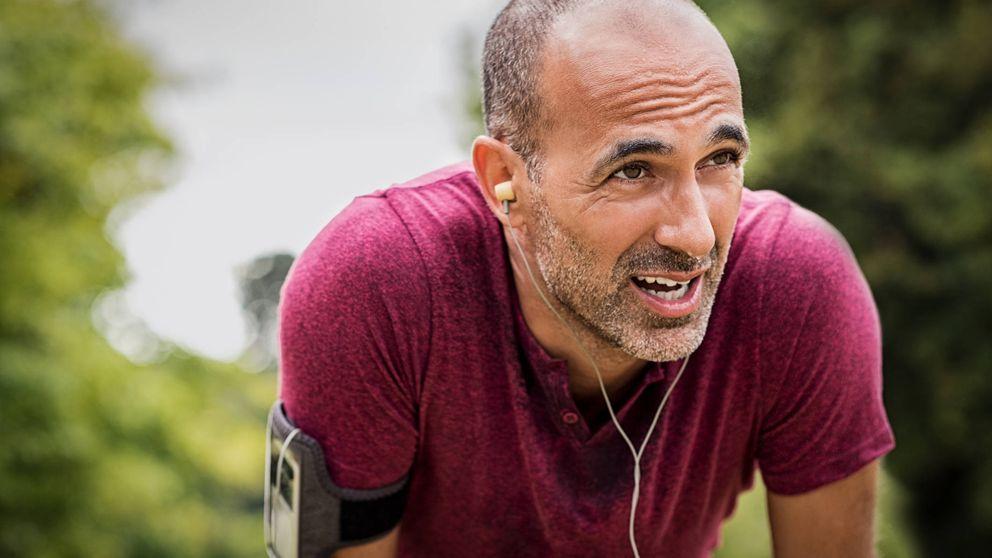 Las rutinas de ejercicios que debes seguir si tienes más de 40 años para adelgazar