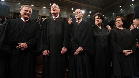 Donald Trump definirá la justicia de las próximas décadas