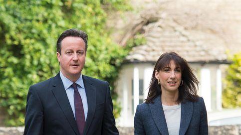El matrimonio Cameron cuenta su drama con la muerte de su hijo Ivan