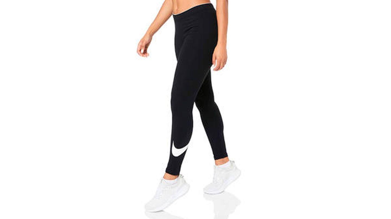Mallas mujer para running Nike