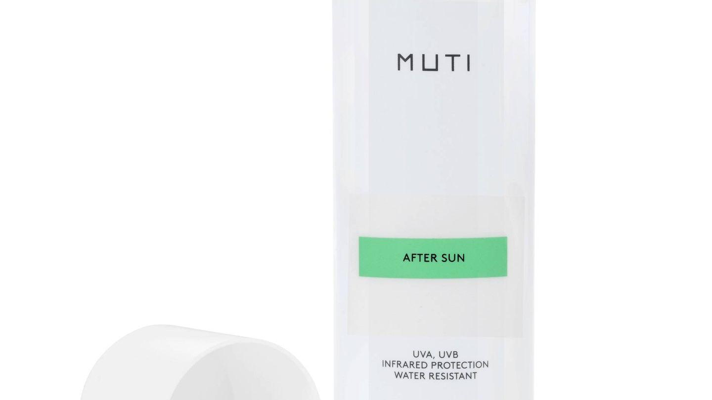 Protector solar Muti.