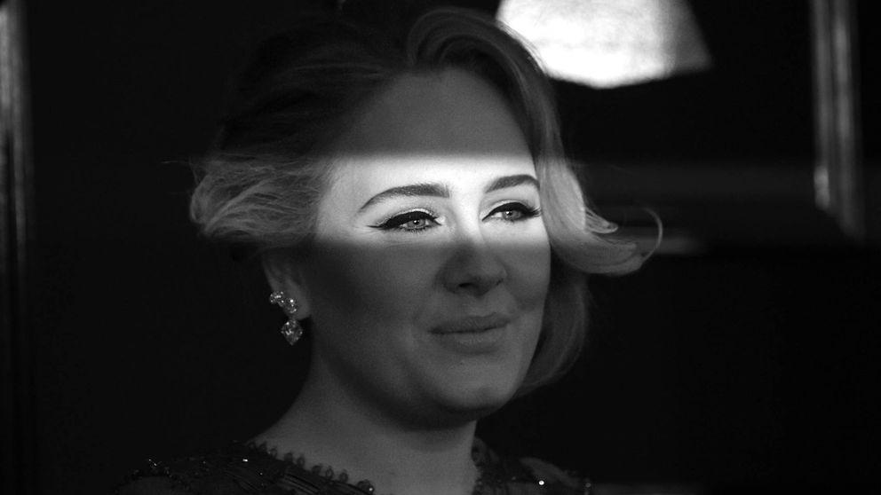 La delgadez de la cantante Adele preocupa: nuevas fotos en las que está irreconocible