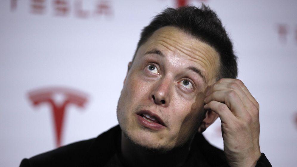 Foto: Elon Musk, fundador de Tesla y SpaceX. (Reuters)