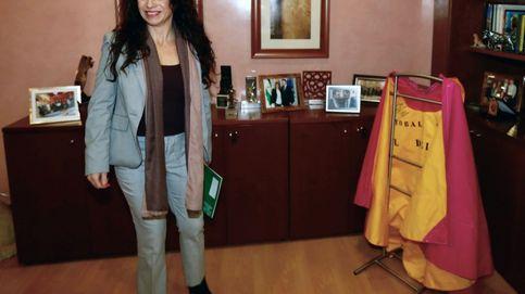 Siete meses meteóricos: así es la 'guerrera de Igualdad que Vox no quiere