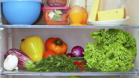 Cómo conservar las frutas y las verduras, en 5 trucos infalibles