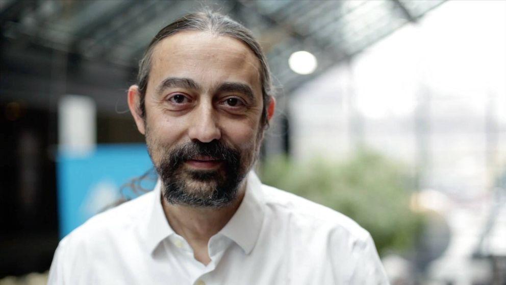 El español que busca la vacuna del coronavirus en EEUU: No vamos a poder pararlo