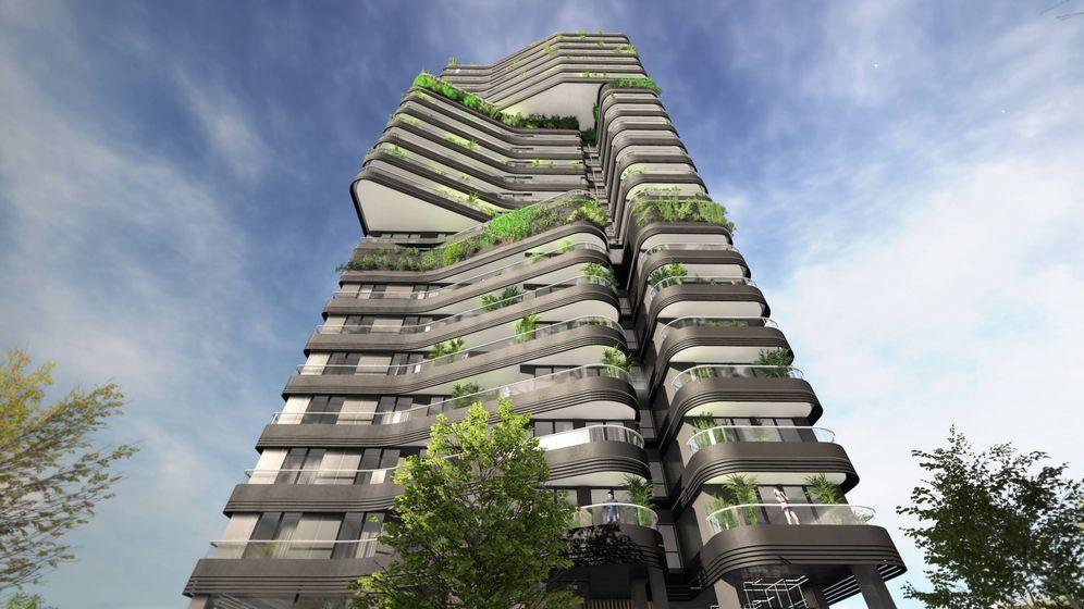 Foto: GreenOak e Ibosa invertirán más 86 millones en su primer proyecto de viviendas conjunto