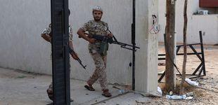 Post de El Gobierno en Libia apoyado por la ONU se tambalea ante el empuje del mariscal Haftar