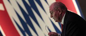 Foto: El Bayern, al 'estilo Merkel': exige a la UEFA fair play financiero con los jeques