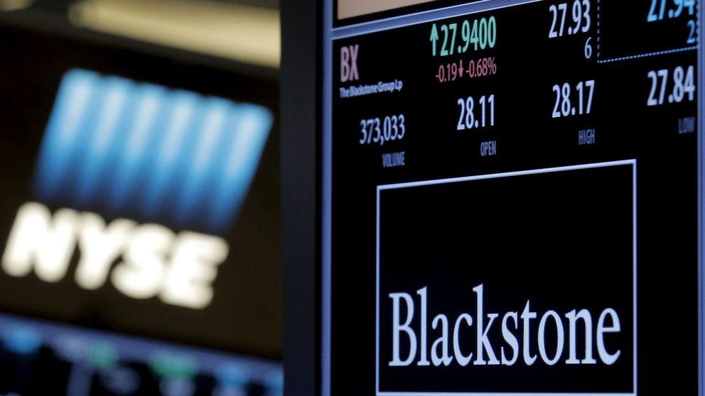 Blackstone y la discreción de Jordi Pujol... nieto