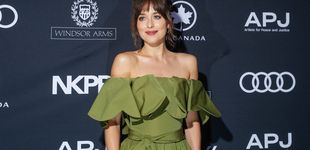Post de El estilo de Dakota Johnson, en siete looks