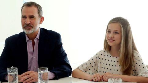 Una revista británica pone el ojo en Leonor: la princesa 'elegante y joven' a la que seguir