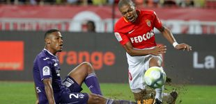 Post de El Mónaco sigue enredando con Mbappé:
