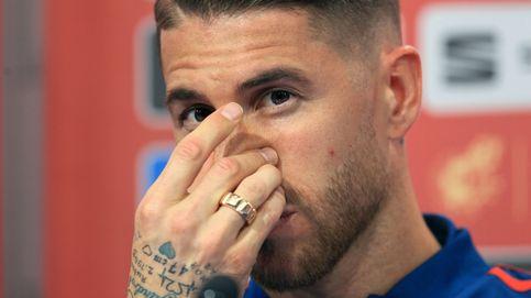 El dolor de Sergio Ramos y la defensa del Real Madrid por las acusaciones de dopaje