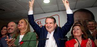 Post de El PSOE acaricia 6 de las 7 ciudades gallegas y apea al PP por primera vez en democracia