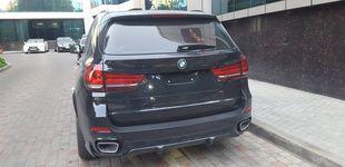 Post de El misterio de los coches sin matrícula en Rusia