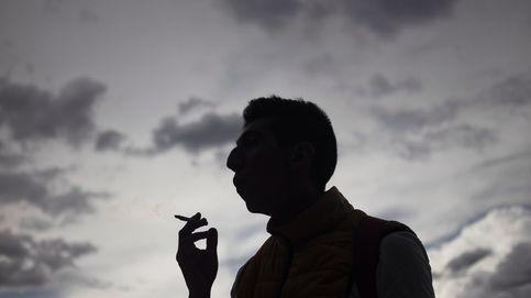 Dejar de fumar con sustitutivos puede extender el cáncer de pulmón al cerebro
