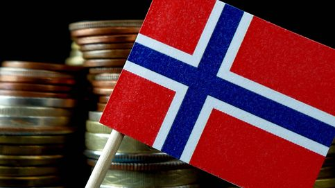 ¿Invertir el 70% de las pensiones públicas en bolsa? Noruega ya lo hace