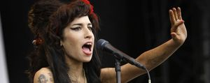 Johansson, Miller o Knightley podrían ser Amy Winehouse en la gran pantalla